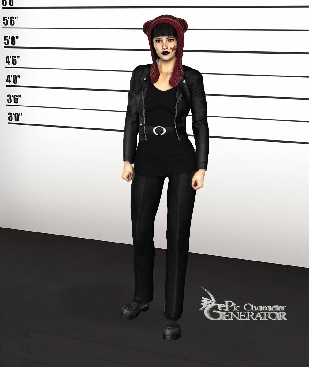 ePic Character Generator Season 2 Female Modern 2 Screenshot 13
