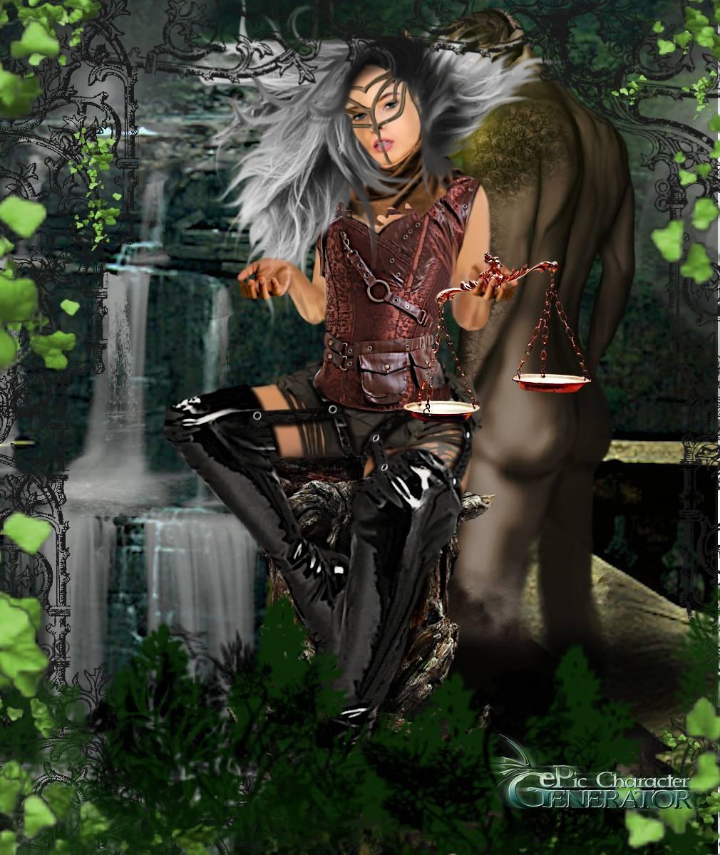 ePic Character Generator Season 3 Throne Lady Screenshot 13