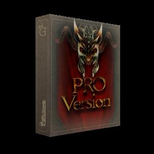 ePic Character Generator Pro Box